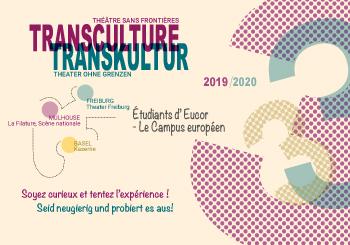 TRANSCULTURE/TRANSKULTUR