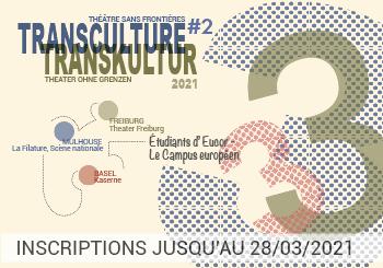 TRANSCULTURE #2