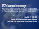 IS2M annual meetings 2021